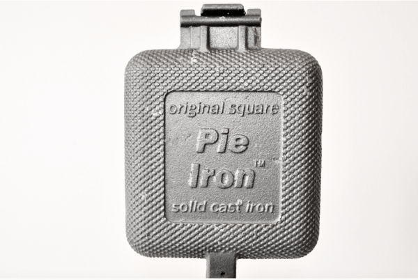 OG Square Pie Iron