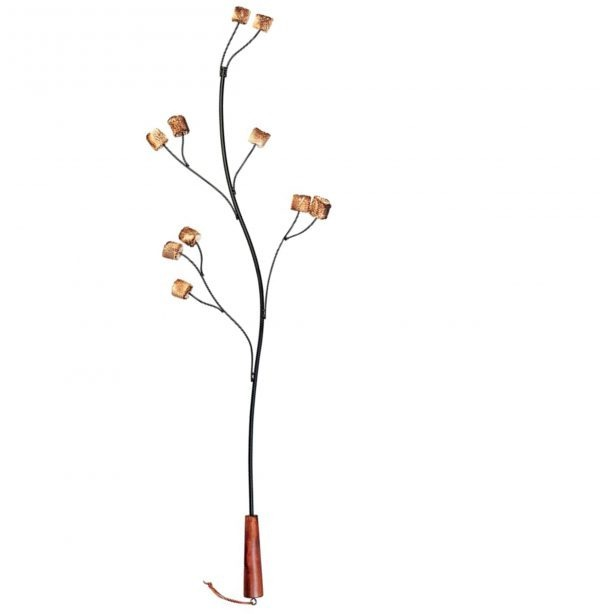 Marshmallow Cooking Tree